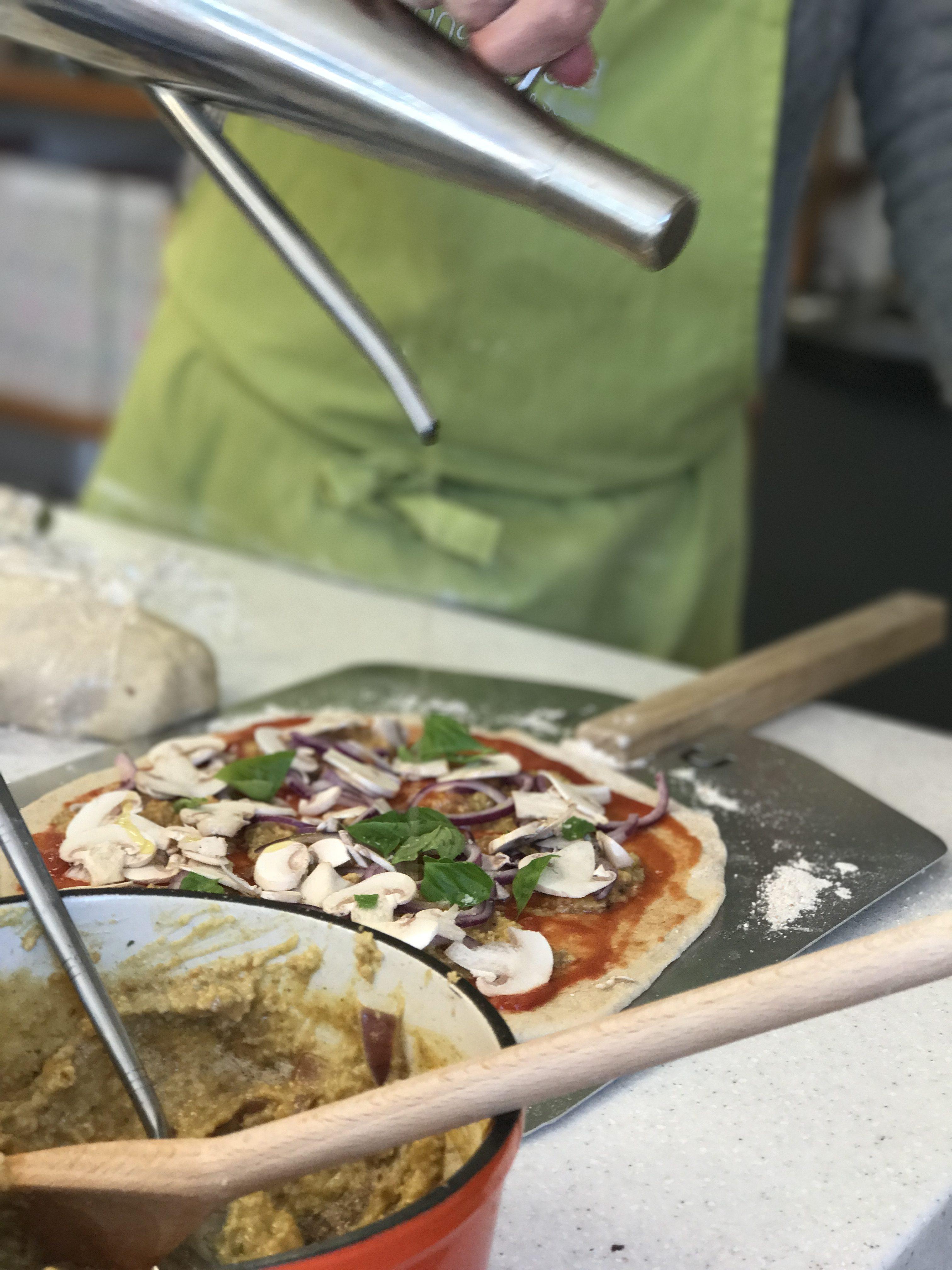 Canterbury Baking School | Blog